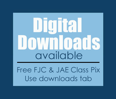 Digital downloads including free FJC class pictures available now